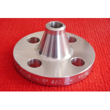 ANSI B16.5 ASTM SS 316 Weld Neck Flat Face FF Flanges