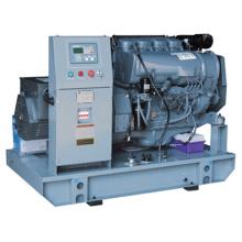 Kpd70 Rated 50kw/62.5kVA Deutz Td226b-4D Diesel Engine Power Generator Set