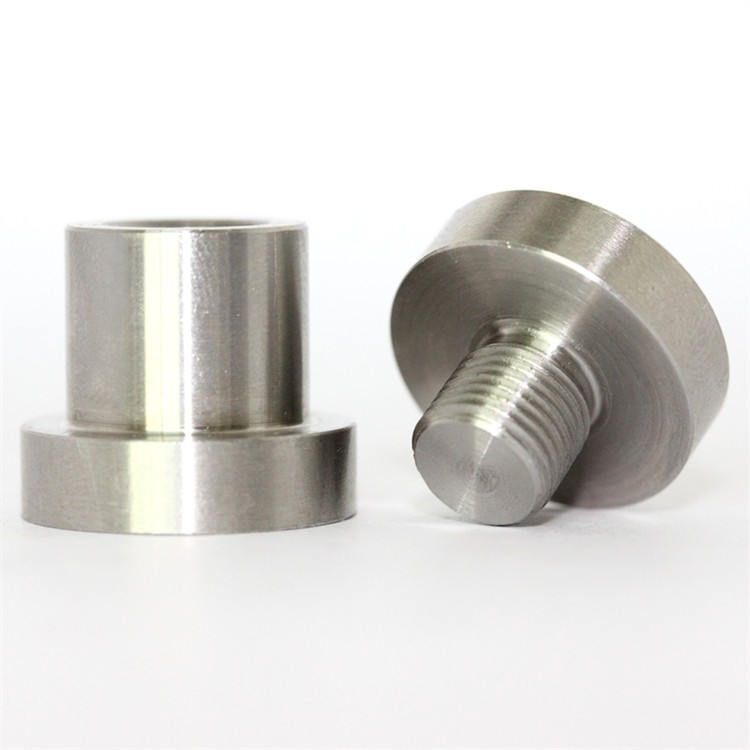 China Factory Manufacturing Cnc Machining Parts