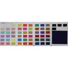 70d Thicken Two Layer 4 Ways Stretch Fabric