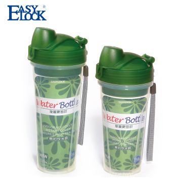 food grade pp cheap reusable water bottles