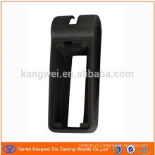 high quality black anodizing aluminum part