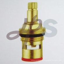 cartouche de valve en laiton