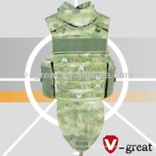 Bulletproof Vest R054