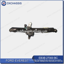 Genuine Everest Rear Window Regulator RH EB3B 27000 BC