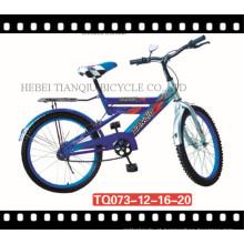 Bicicleta de moda nova moda crianças da china (tq073)