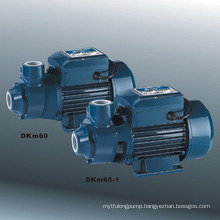 Micro Vortex Pump