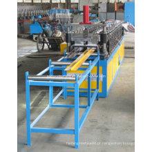 Máquina de laminação de rolo de aço de quilha (linha dupla)