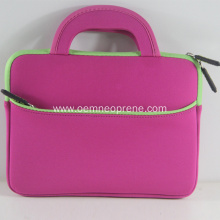 15.6 inch laptop sleeve bag with handle