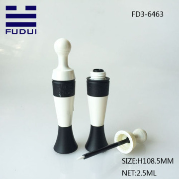 Empty Plastic Custom Spray Liquid Eyeliner Bottle