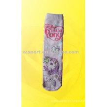 Calcetines antideslizantes de punto