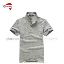 Polo Neck T-Shirt (D40)