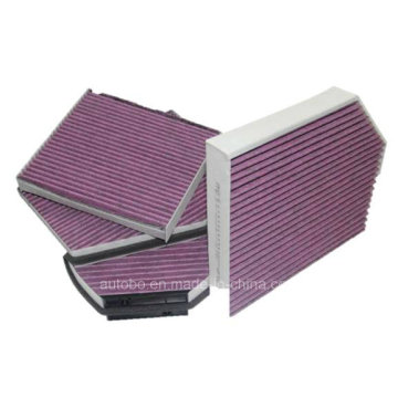 Car AC Filter Fresh Air for Toyota