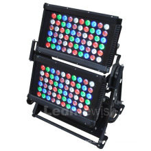 Outdoor Rgbaw 5 in 1 LED Stadt Farbe Licht / LED Wand Waschleuchten