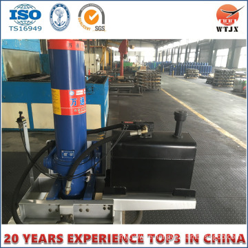 FC/Front End Hydraulic Cylinder for Dump Truck/Trailer