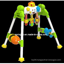 Good Quality Plastic Baby Rattle Toys