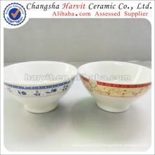 Chinese Porcelain Antiques Bowls/Japanese Soup Bowl/Cheap Ceramic Rice Bowls