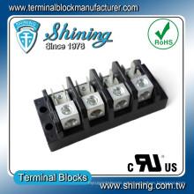 TGP-050-04A Distribución de energía 50 Amp 4-Pole Terminal Connector