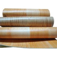 Telha de assoalho de PVC com Rolls