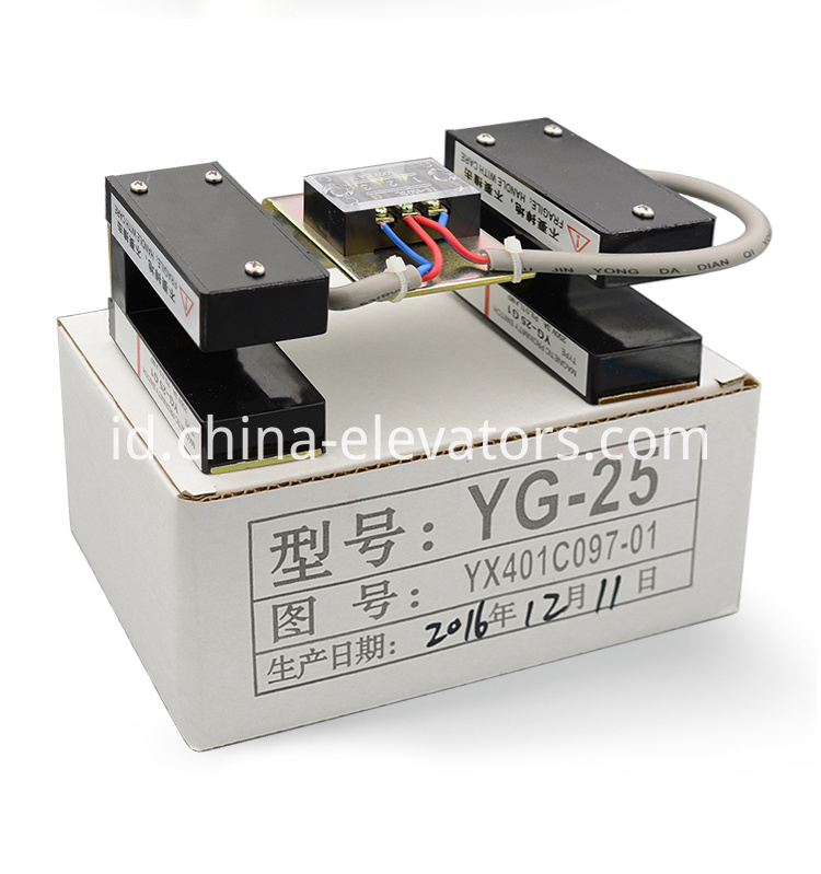 Level Transducer for Mitsubishi Elevators YG-25 G1 | YG-28