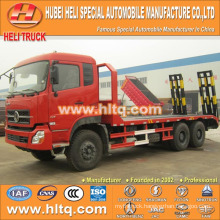 3.	New DONGFENG DFL 22tons harvester transport truck 260hp 6X4 factory direct quality assurance best price for export in Africa.