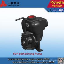 SCP Type Irrigação Horizontal Auto-Priming Pump