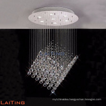 Modern home indoor lights fixtures chandelier pendant with led 92026