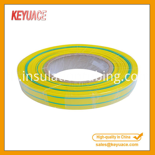 Yellow Green Heat Shrink Tubing