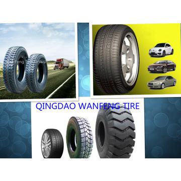Neumáticos de los vehículos de pasajeros del neumático del coche de 215 / 60r16 PCR