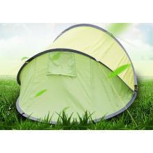 Высокое Качество Автоматический Прыжки Корабль Типа Зеленый Новый Дизайн Палатки
