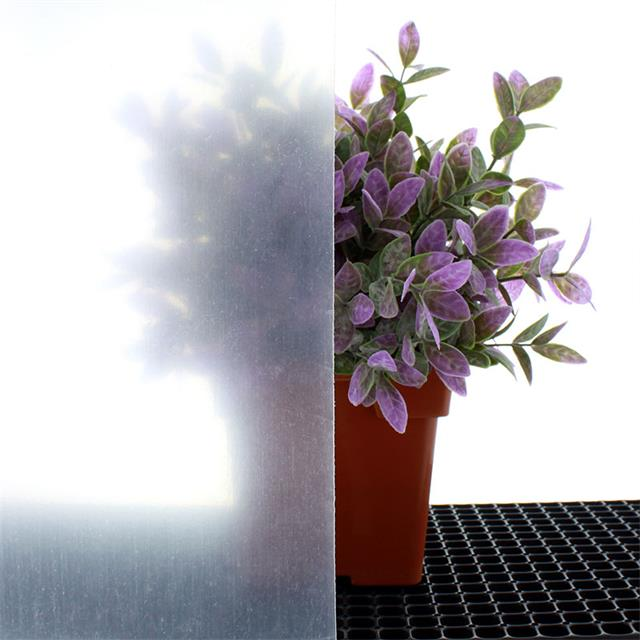 Greenhouse Film Uv