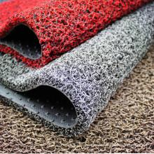 Estera de coche rollos alfombra de piso superior