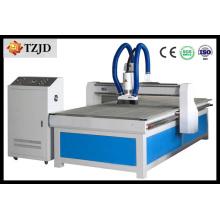 Holzbearbeitungs-Cnc-Fräser-Maschine für das Gravieren des Ausschnitts