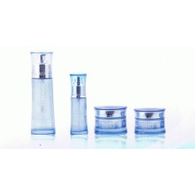 Kosmetikglas Lotion Flasche & Creme Jar (BN-GS-8)