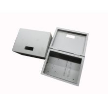Power Distribution Box Powder Coating Blecharbeiten