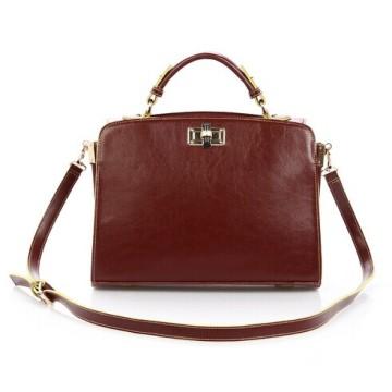 Винтажный Стиль мода дамы сумки на ремне (ZM004)