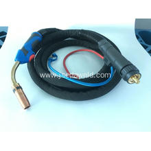501D Water Cooled MIG/MAG Welding Torch