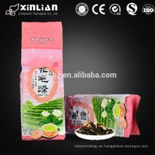 Bolsos de empaquetado del bolso de té del aluminio para el té / el bolso de té del vacío