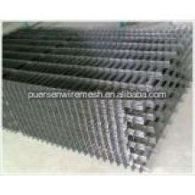 CRB550 reinforcing steel bar mesh