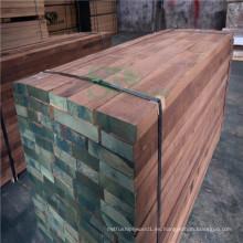 Popular negro nogal madera para muebles