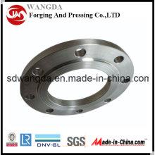 ANSI Standard Class ASTM A105 Slip on Carbon Steel Flange