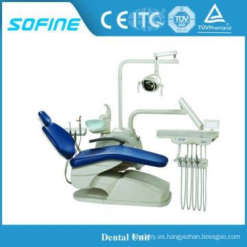 CE-Aprobación 2016 TOP 1 Venta de la unidad dental integral
