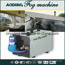 Systèmes de brouillard de brumisation haute pression à usage commercial 2L / min (YDM-2802D)