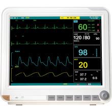 Portable Multi-Parameter Patient Monitor Pdj-3000