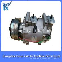 ORIGINAL SANDEN compressor de ar elétrico para JAZZ