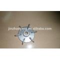 Venda quente melhor preço fundição a356 elenco de alumínio