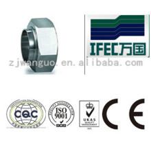 Sanitär Edelstahl 3A Union (IFEC-SU100001)