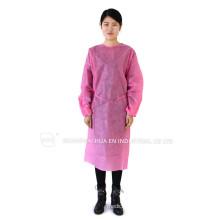 Hochwertiges Einweg-Chirurgisches Kleid