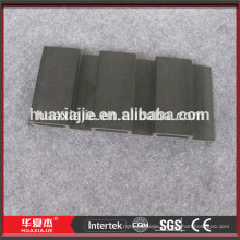 suspended wpc wall panel 197mm*16mm