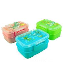 Transparente Formen-Lunchbox-Formenhersteller